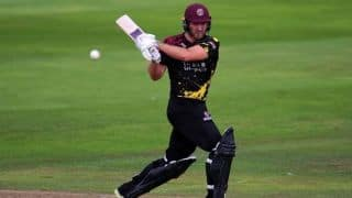 Corey Anderson Re-signs With Somerset For T20 Blast 2020