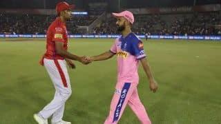 Can't criticise a game like this too much: Ajinkya Rahane