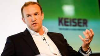 Andy Flower set to become selector of World XI squad