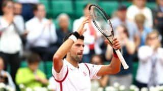 French Open 2016: Novak Djokovic, Rafael Nadal reach personal milestones move into third round at Roland Garros