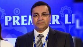 Rahul Johri as BCCI representative before ombudsman is unethical