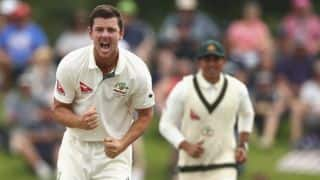 Josh Hazlewood pleads guilty after using profane words for 3rd umpire during final Test vs New Zealand