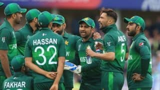 Pakistan rediscover themselves and show England are vulnerable