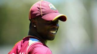 West Indies' Kemar Roach eyeing comeback against touring New Zealand