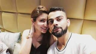 Virat Kohli requests BCCI to allow wives for full overseas tours: Report