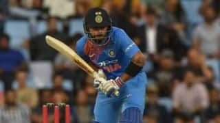 India vs Ireland, 1st T20I: Virat Kohli has 3rd-most T20I runs, goes past Shoaib Malik