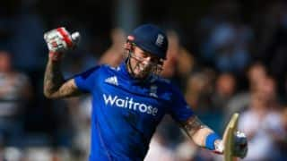 ENG post highest ODI total, break decade-old record