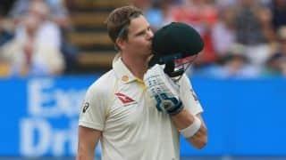 Steve Smith probably the best Test batsman we've ever seen: Tim Paine