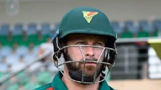 Would love to play in the World Cup: Matthew Wade