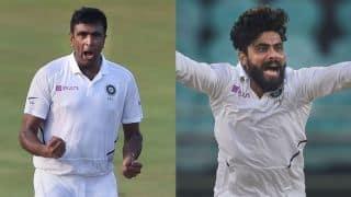 2nd Test: R Ashwin, Ravindra Jadeja remain our first choices in Tests: Virat Kohli