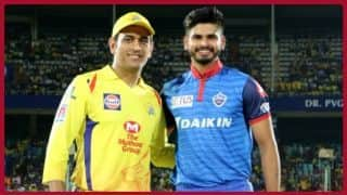 IPL 2019: Disappointing for us but a good learning; Says Shreyas Iyer