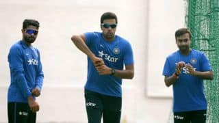 Ravichandran Ashwin off to Birmingham to play the County Championship for Worcestershire