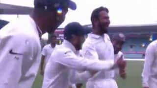 Cheteshwar Pujara: Can bat, but can't dance