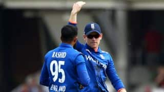 Eoin Morgan wants changes to D/L method