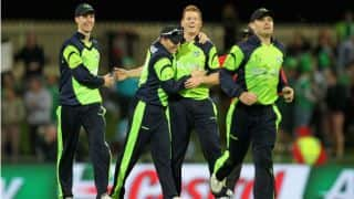 2015 Yearender: Ireland have bright path ahead as they keep on developing as a unit
