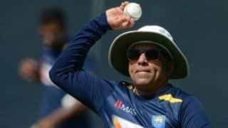 Cricket Sri Lanka suspend coach Chandika Hathurusingha