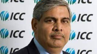 IPL 2013 spot-fixing controversy: Shashank Manohar