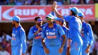 India vs Sri Lanka, 2nd ODI: Highlights