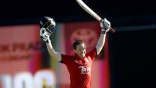 Eoin Morgan's ODI form could pave way for Test call