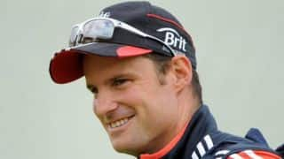 Andrew Strauss calls Kevin Pietersen the 'c' word on air