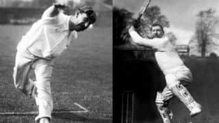 Albert Trott: A brilliant yet ill-fated all-rounder