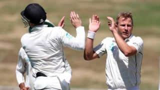 We had to fight hard for wickets: Neil Wagner