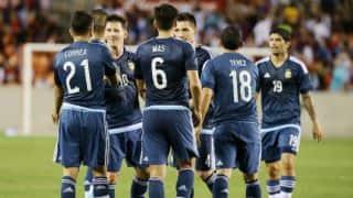 Copa America 2016: Argentina favourites to win