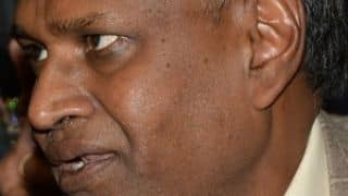 BJP MP Udit Raj seeks SC/ST quota in Indian cricket