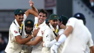 AUS vs ENG Dream11 Team Australia vs England, 5th Test, The Ashes 2019 – Cricket Prediction Tips For Today's Match AUS vs ENG at Kennington Oval, London