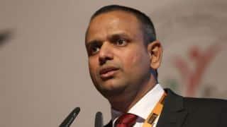 IPL verdict: Sundar Raman is an employee, not decision-maker, Anurag Thakur says