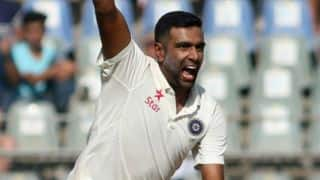 IND vs ENG, 4th Test: Ashwin claims 23rd 5-wicket haul in Test cricket