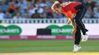 Willey questions the logic of fast-tracking Archer into England's World Cup squad