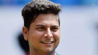 India vs West Indies 2014: Watch out for Kuldeep Yadav, says Sunil Gavaskar