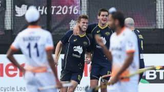 Australia beat India 4-2 in Champions Trophy