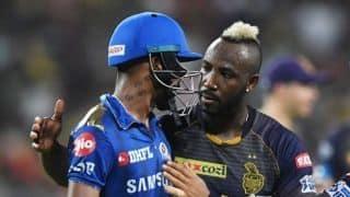 IPL 2019, Week 5: Andre Russell, Hardik Pandya rule the Twitterverse
