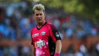 Brett Lee says people living in Australia should be proud to call themselves citizens