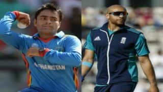 Carribbean Premier League Player draft features Rashid Khan and Tymal Mills