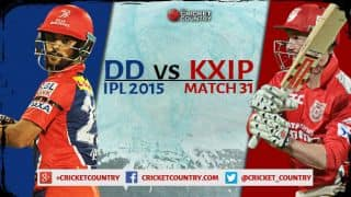 Delhi Daredevils vs Kings XI Punjab, IPL 2015 Match 31 at Delhi Preview: Under-performing KXIP search for elusive win