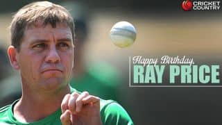 Ray Price: 20 intriguing facts about Zimbabwe's second highest wicket-taker in Tests