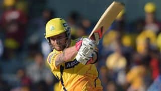 Brendon McCullum scores fifty against Kings XI Punjab in IPL 2015