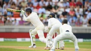 India vs England, 1st Test, Day 1 Lunch: England steady after R Ashwin snares Alastair Cook