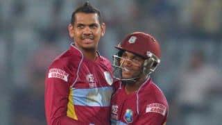 West Indies vs Bangladesh Live Cricket Score, 2nd ODI at St George's: West Indies hammer Bangladesh by 177 runs