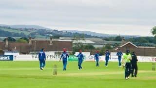 Ireland vs Afghanistan 2018, 1st T20I: Afghanistan beat Ireland by 16 runs in series opener