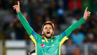 Shahid Afridi retirement rumours: Pakistan's exit from Asia Cup T20 2016 doesn't require knee jerk reaction