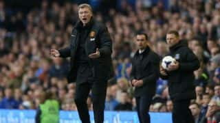 Moyes: Was unfairly treated at Manchester United