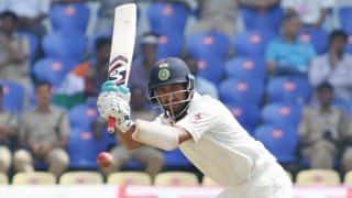 Cheteshwar Pujara jumps to 2nd in ICC rankings for batsmen