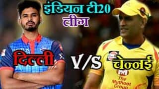 Indian T20 League 2019: Delhi vs Chennai, 5th Match, Update, Feroz Shah Kotla, Delhi