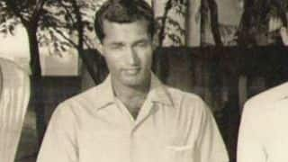 Budhi Kunderan: The trendsetting 'keeper-batsman born ahead of his times