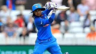 ICC Women's World Cup 2017: Mithali Raj becomes the highest run-getter in the tournament
