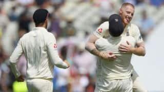भारत के खिलाफ तीसरे टेस्ट के लिए टीम का एलान, बेन स्टोक्स की वापसी